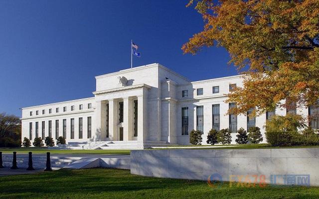 """美联储9月加息几无悬念,或标志""""宽松""""政策时代的结束"""
