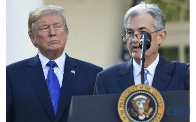 欧洲政经僵局心病不断 特朗普再怼美联储市场更受伤