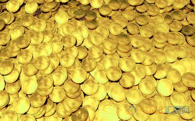 岁末派发贺礼!黄金价格本月无望完成近两年最大单月涨幅