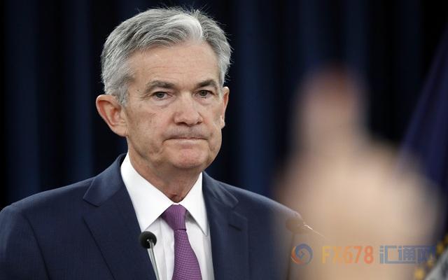 """鲍威尔改口""""保持耐心"""" 暂缓加息大势所趋美元料承压-中信外汇交易"""