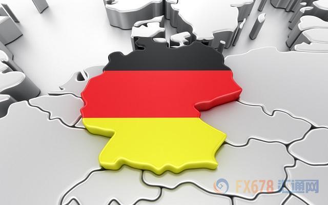 德国数据疲软经济濒衰退 欧元反弹路上多一只拦路虎_世纪集团金业控股