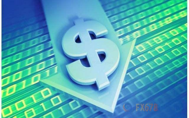 美联储鸽声四起引汇市震动 美元急坠创十二周新低,外汇在线交易平台
