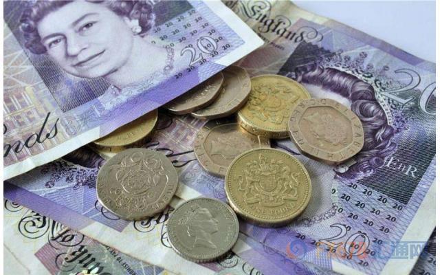 脱欧前景展望乐观 英镑回升逾百点创近二个月新高 外汇交易手数和次数
