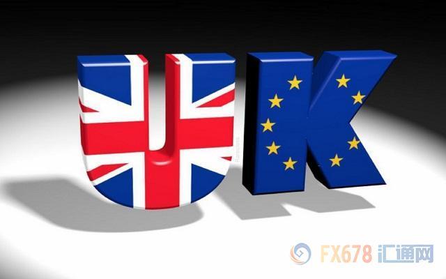 脱欧又入关键周 新版脱欧协议若再遭否英镑恐迎暴击