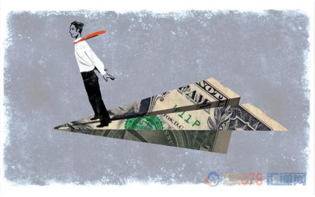 特朗普指望Fed降息拉低美元 经济学家:恐怕黄粱一梦