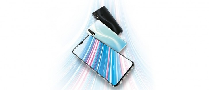 vivo Y19手机推出,搭载联发科Helio P65处理器