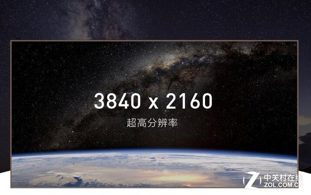4K分辨率的内容越来越丰富