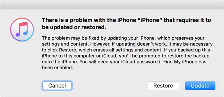 外媒告诉你忘记苹果iPhone/iPad锁屏密码怎么办?