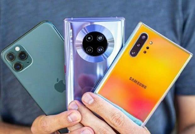 苹果这次真的输了!2019手机拍照排名出炉,中国两款手机并列第一