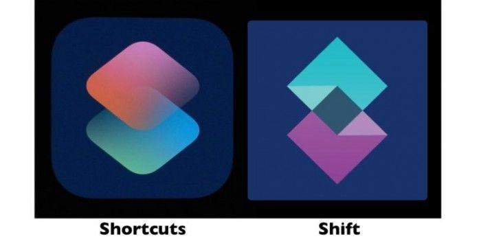 苹果公司被指控剽窃其它公司的标识设计