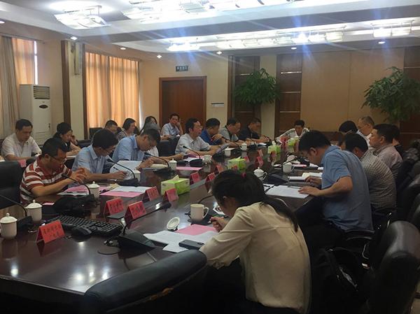 """社会司组织赴福建省开展《""""十三五""""推进"""
