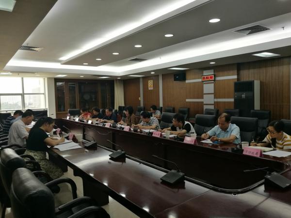 [廣西]北投集團與欽州市政府協調