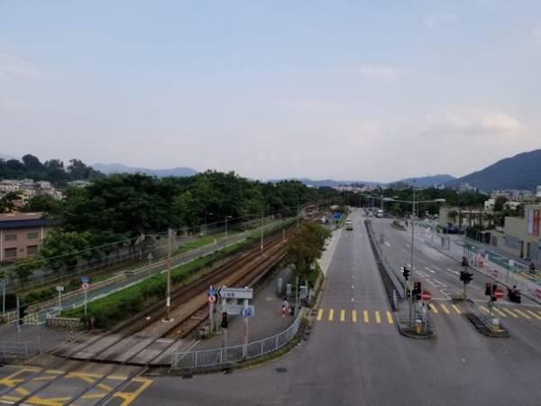 香港元朗站袭击事件被拘人数增至29人