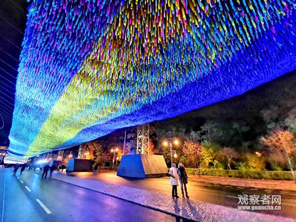 中国学者:柏林墙倒下30年 该对反思进行反思了