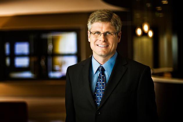 高通CEO:乐见中兴通讯与美国达成协议