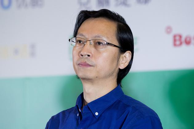 彭辉(图片来源:视觉中国)