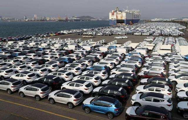 汽车流通协会辟谣2.0L及以下排量购置税减半