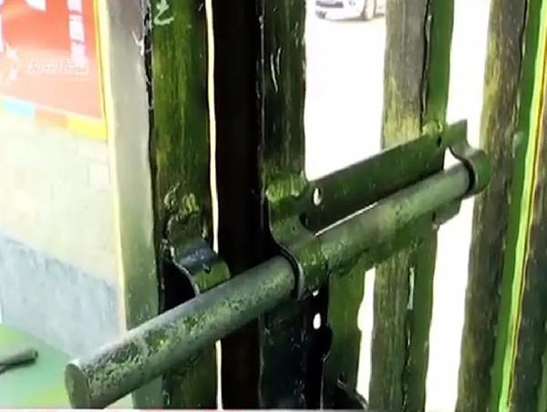 男童在幼儿园接连走失两次 没有保安大门也不上锁