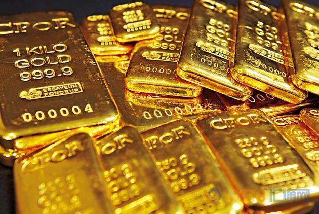 美圆强势挤压黄金买需,市场亲昵存眷两大事宜希望