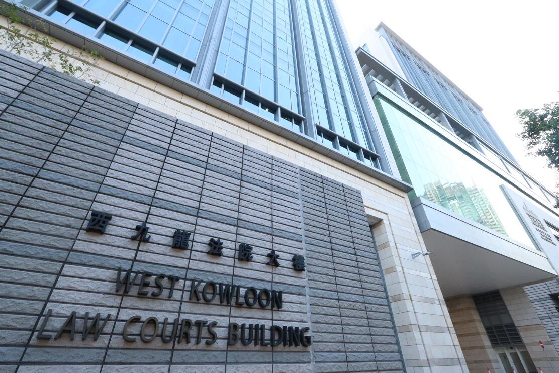 """香港""""修例风波""""最年轻被告今日获判。(图源:文汇网)"""