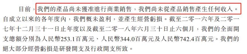 成立三年即赴港上市:基石药业成港股IPO新政试金石