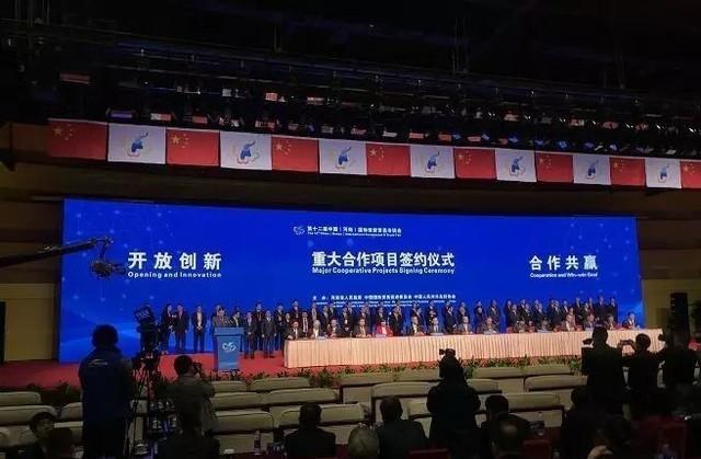 中国面板产业背后是地方政府的支持