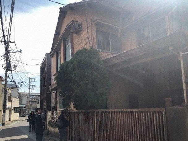 日本民宅发现500具人骨吓坏左邻右舍