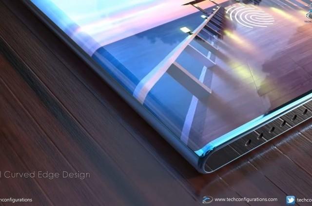 小米10新機渲染圖曝光,采用1.08億像素的攝像頭設計