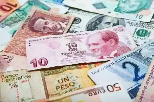 股债汇三杀的土耳其 对中国经济有什么启示?-期货外汇黄金原油现货返佣平台