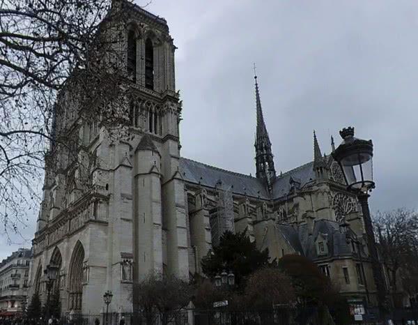 想看巴黎圣母院 baidu百科博物分期樂額度套現館上線全景版巴黎圣母院