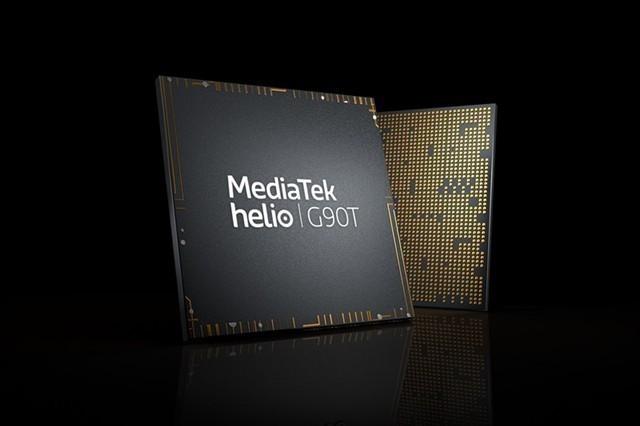 Redmi Note 8将搭载联发科G90T芯片(图片来自网络)