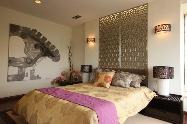 卧室赶紧放弃床头柜吧,如今潮流这12种设计,很时尚
