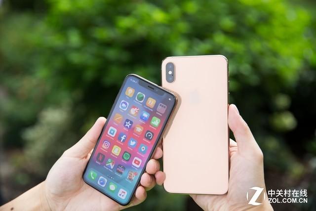 强势兴首 iPhone即将用上国产OLED屏幕?