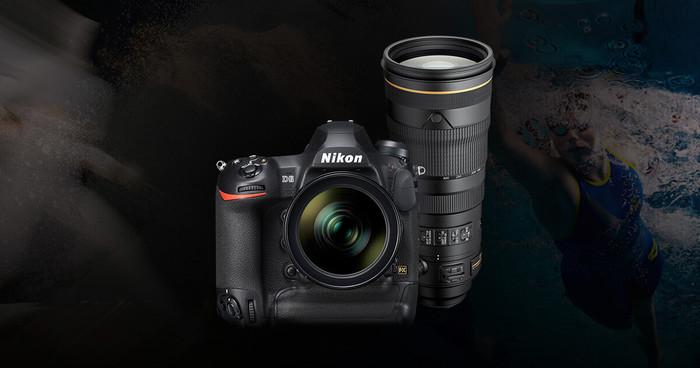 尼康注册两台新的相机将会搭配5.8GHz Wi-Fi单元