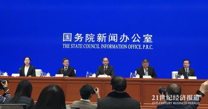 外商点赞中国营商环境贸易便利化再加码