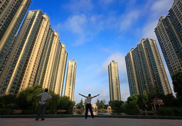 深圳市房地产市场监管办法 涨跌不得超过15%属于误读?
