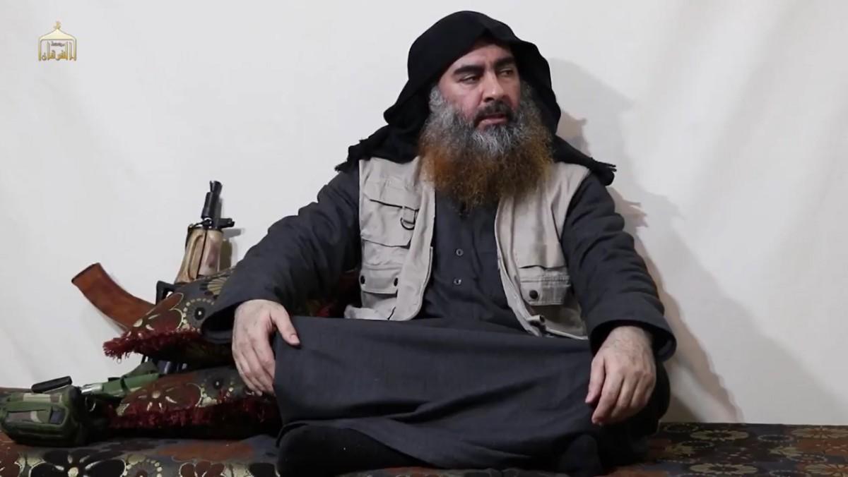 路透社:ISIS誓言�γ���⑺腊透�