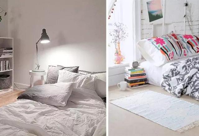 留学小哥睡床垫,遭女朋友嫌弃!小哥:睡床垫咋啦,我床垫可贵了
