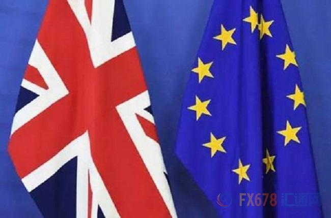 """英镑上涨契机出现!英国工党变脸谋求""""软脱欧""""欧盟"""