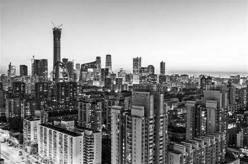 调控462天后 北京市二手房价降幅近20%