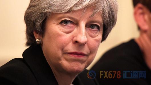 英国保守党6月将就脱欧问题摊牌 英镑走势仍不明朗欧盟