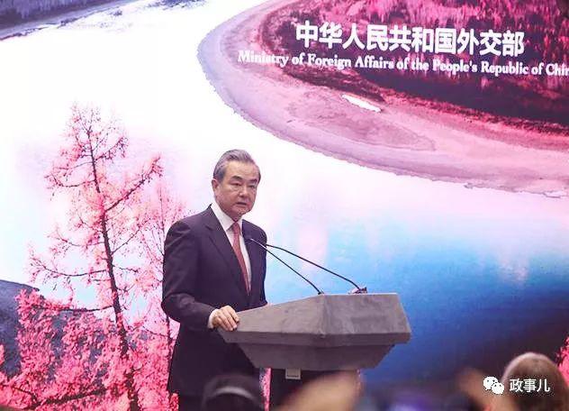 王毅曾在知青博物馆题词:赤子之诚 兵团战士