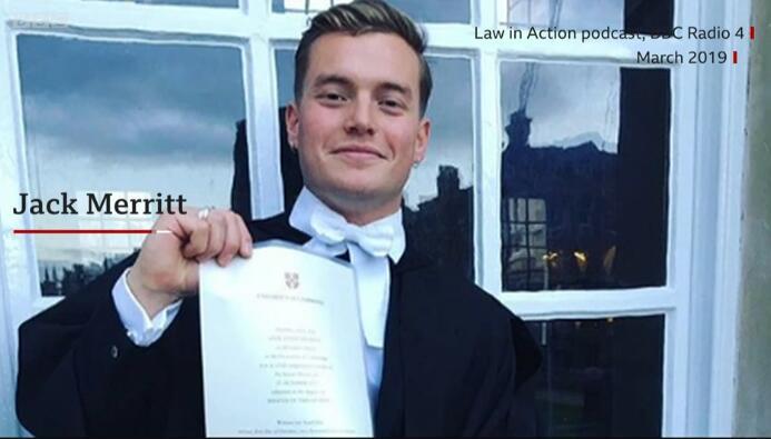 伦敦桥恐袭案:IS宣称负责 一遇难者为剑桥毕业生