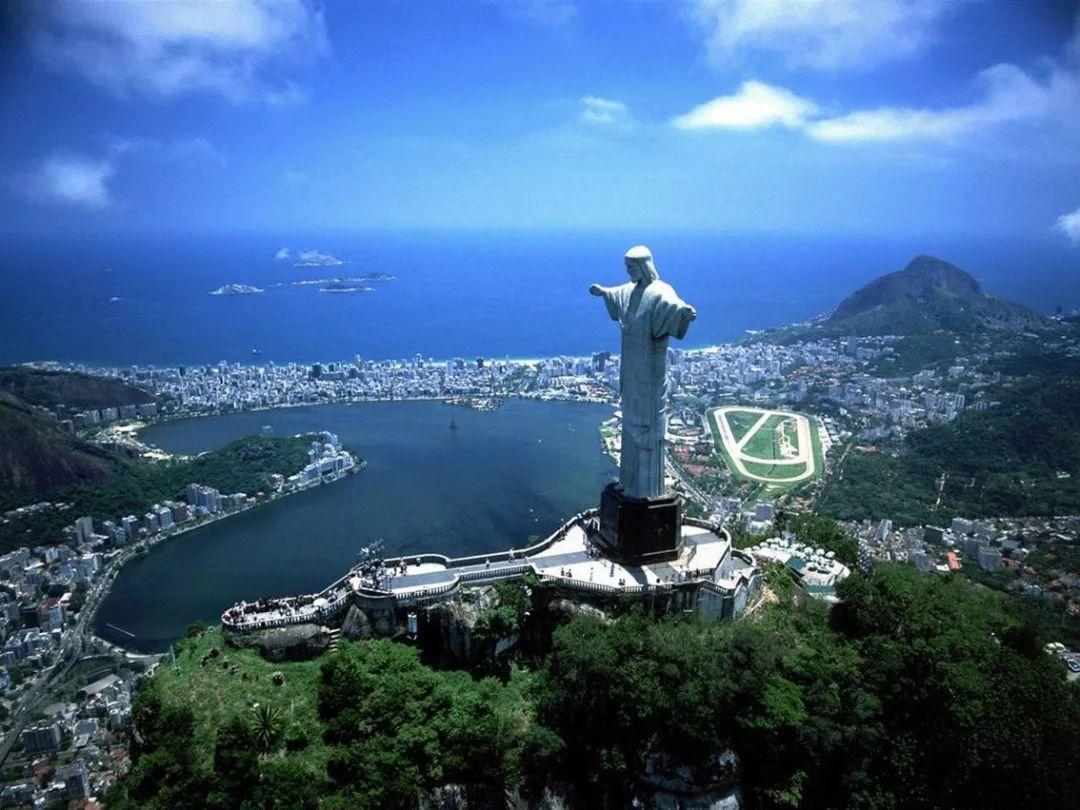 巴西总统宣布:将对中国游客免签