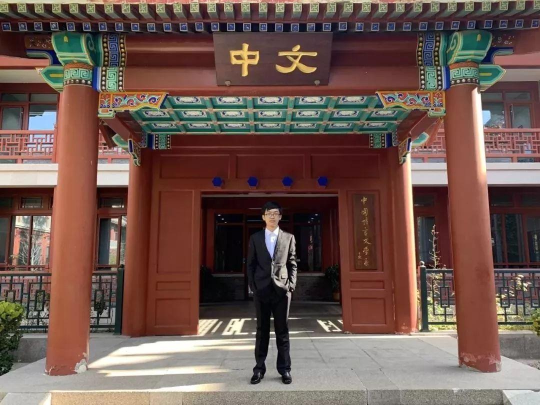 招聘20位老师19位是清北硕博,这所中学火了!