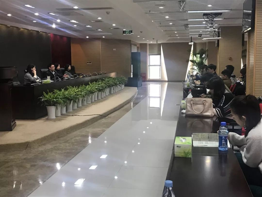 【動態】川渝篇 | 興業研究區域重點專業擔保企業調研活動