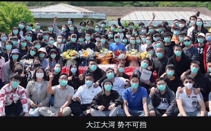 中西部22省份29033个扶贫龙头企业复工率达96.81%
