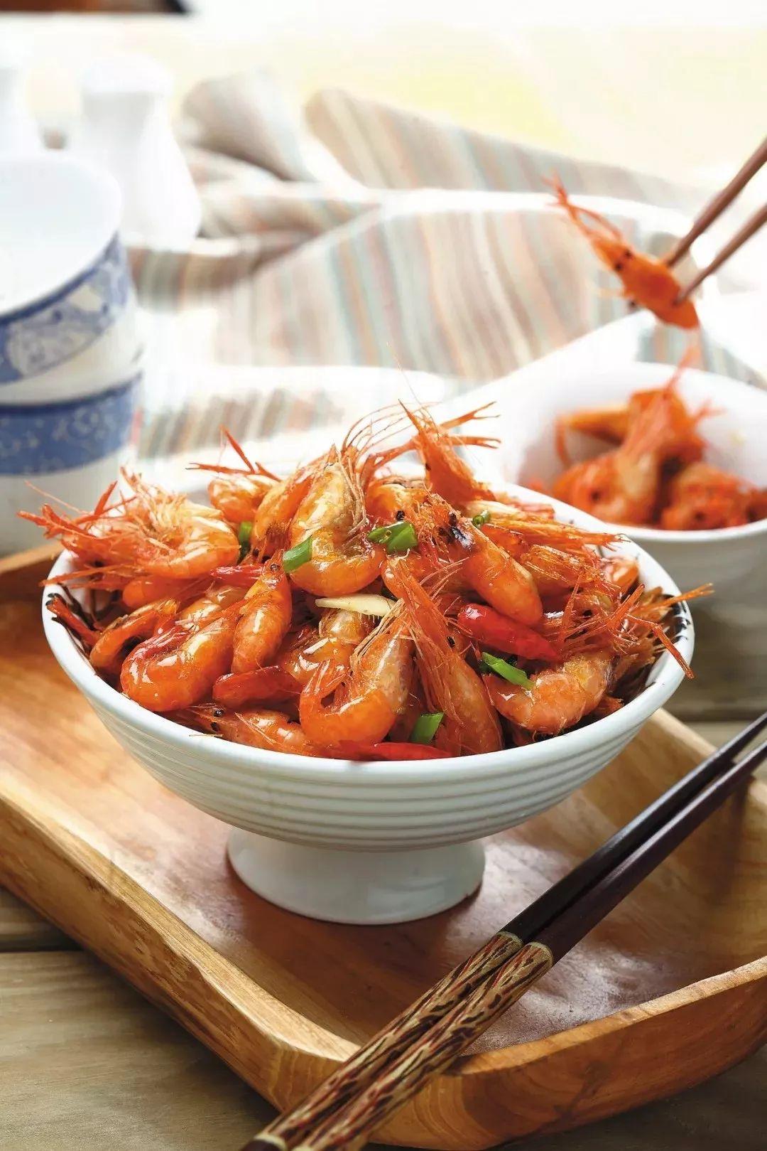 苹果被删片段_焖大虾是哪里的菜系