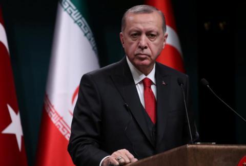 土耳其回应美国从叙撤军:谨慎乐观 将接手反恐