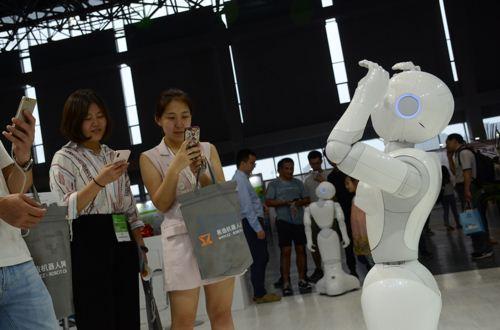 """AI 2.0时代"" 前瞻:机器智能与人机融合"